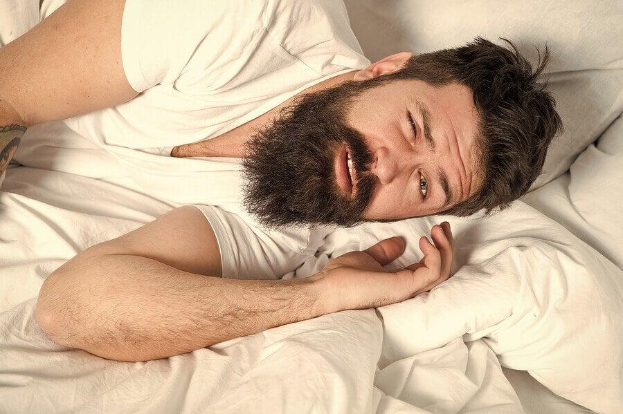 Como a alimentação influencia o sono