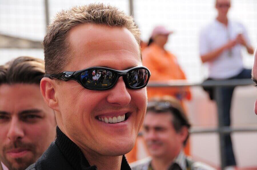 Polemica com Schumacher