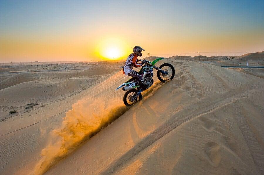 Rali Dakar: um rali de corridas extremas