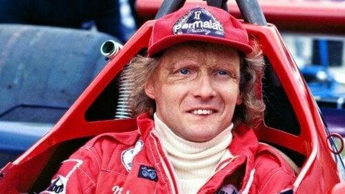 Andreas Nikolaus Lauda, mais conhecido como Niki Lauda, nasceu em uma família rica em Viena, na Áustria, em 1949