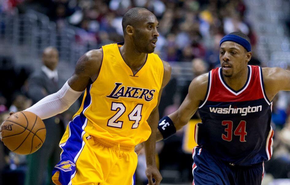 Jogo dos Lakers