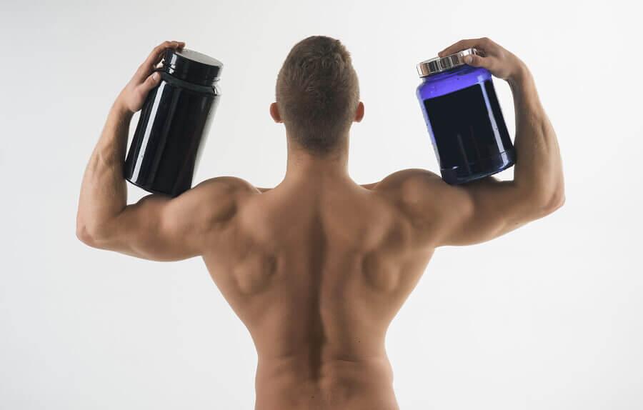Riscos hormonais para a saúde do atleta