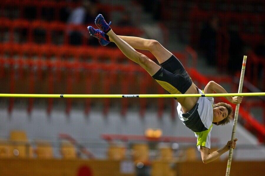 Os 5 esportes inclusos no atletismo