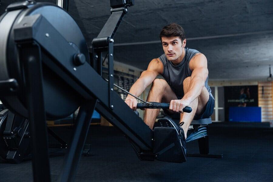 Triatlo indoor: nova tendência fitness