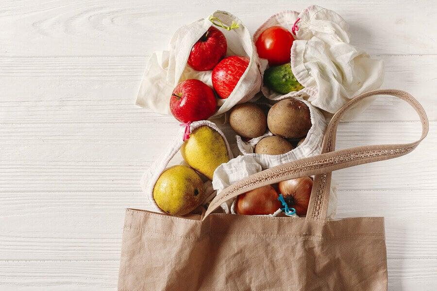 Alimentos orgânicos: verdade ou fraude?