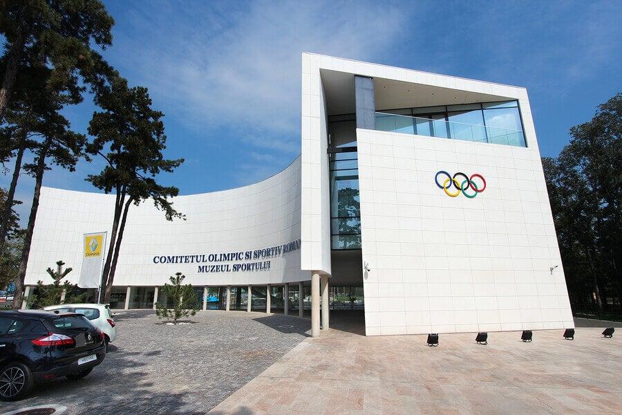 Breve história do Comitê Olímpico Internacional