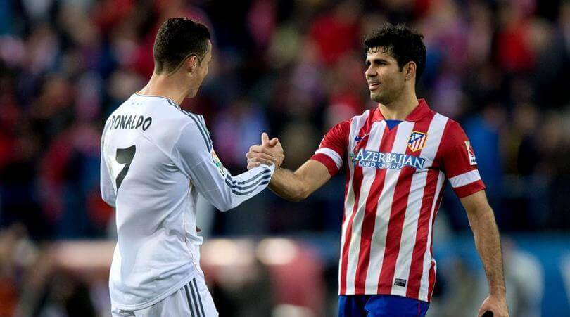 Real ou Atlético
