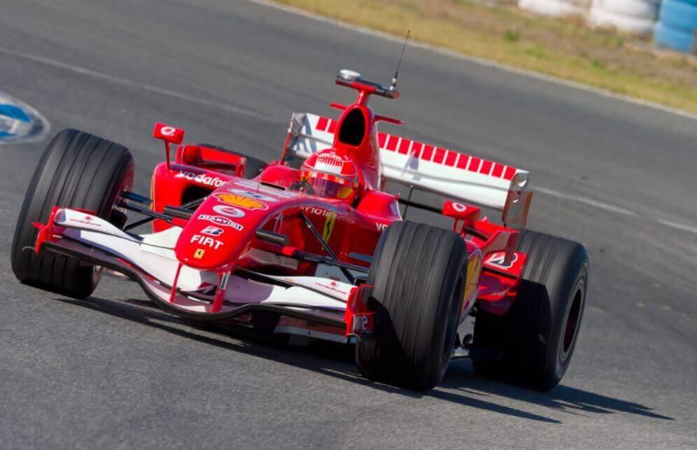 Quais são as melhores equipes de F1?