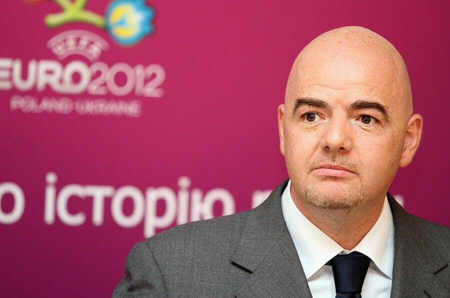 Quem foram todos os presidentes da FIFA