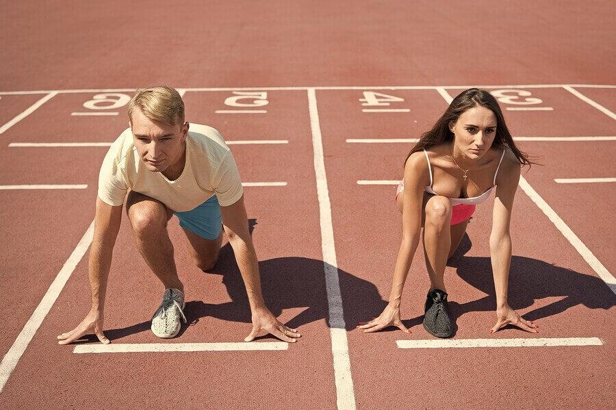 Funções da Federação Espanhola de Atletismo