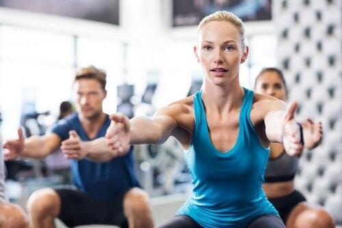 Qual é a função do tecido muscular?
