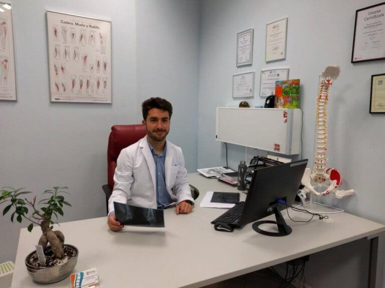 Entrevista com Raúl Rebollo: «as técnicas hipopressivas  ajudam até mesmo a melhorar a postura»