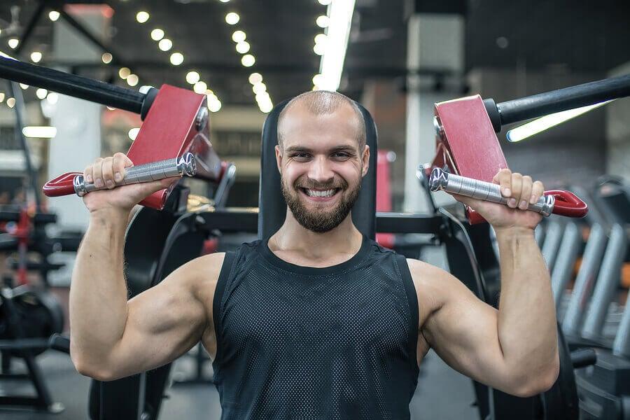 Testosterona e musculação: como elas se relacionam?