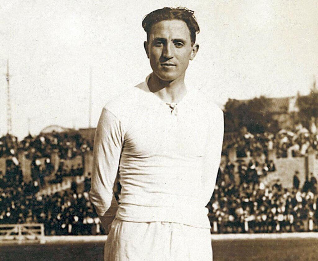 Biografia de Santiago Bernabéu