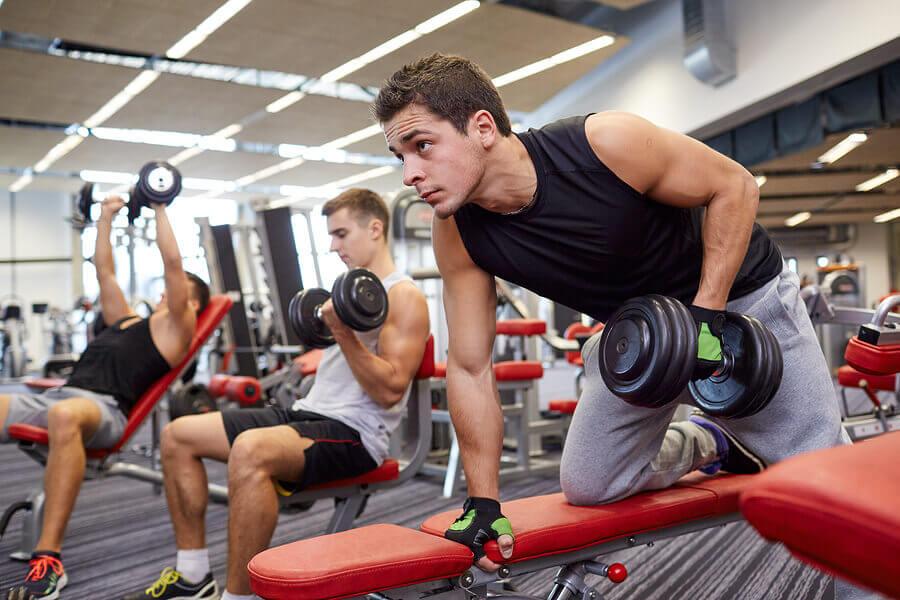 Adapte o seu programa de musculação ao seu ritmo de vida