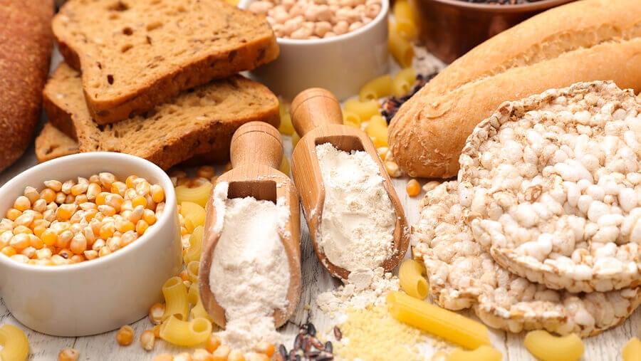 Uma alimentação sem glúten aumenta o risco de diabetes?