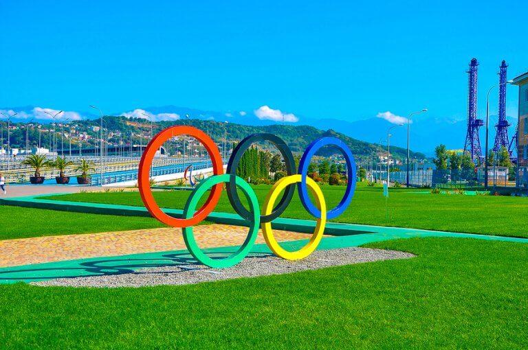 Regras e sanções nos Jogos Olímpicos