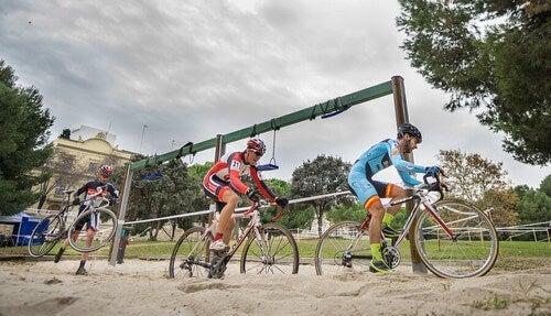 Conheça as diferentes competições de ciclismo