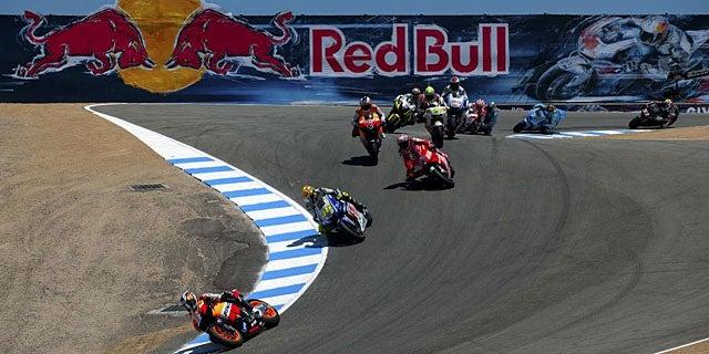 As curvas mais famosas do mundial de MotoGP