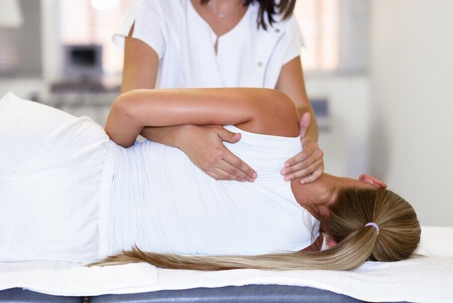 O que é a fisioterapia respiratória?