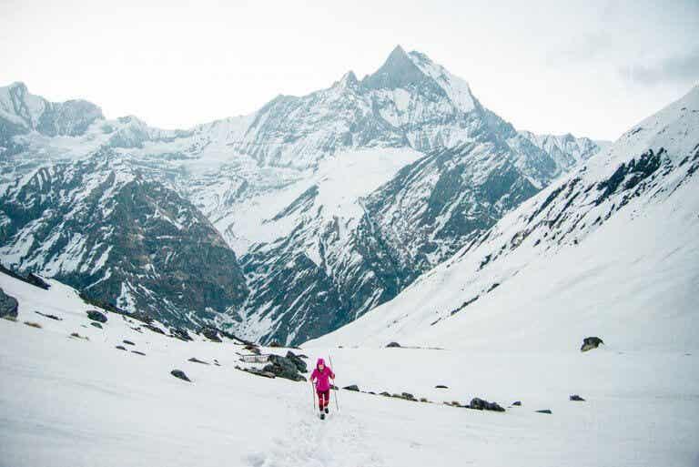 As 8 montanhas mais difíceis de escalar
