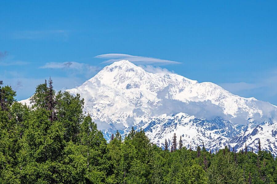 As montanhas mais difíceis de escalar
