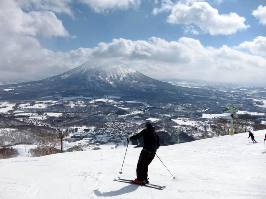 As melhores estações de esqui do mundo