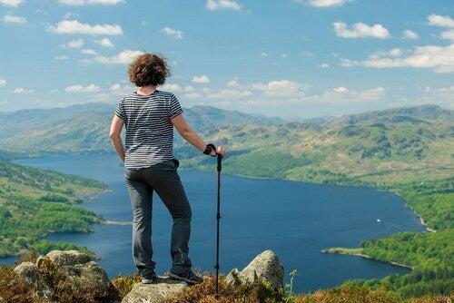 As Highlands escocesas são verdadeiramente bonitas e cada vez mais populares