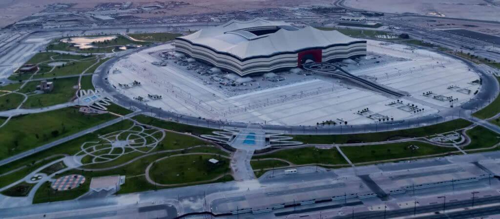 Estádio Al Bayt