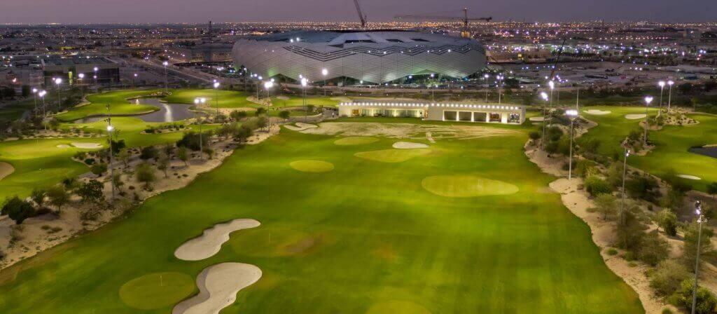 Estádio Qatar Foundation