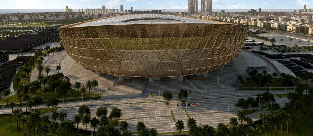 Quais serão os estádios da Copa do Mundo de 2022 no Catar?