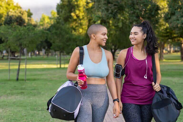 Depois do câncer: 3 exercícios indicados