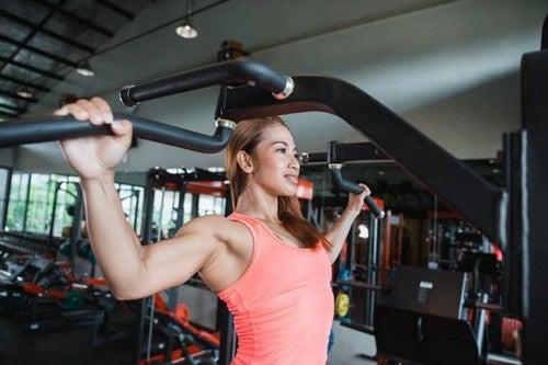 A importância do treino de força para as mulheres