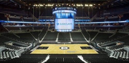 Quais são as melhores arenas de basquete?