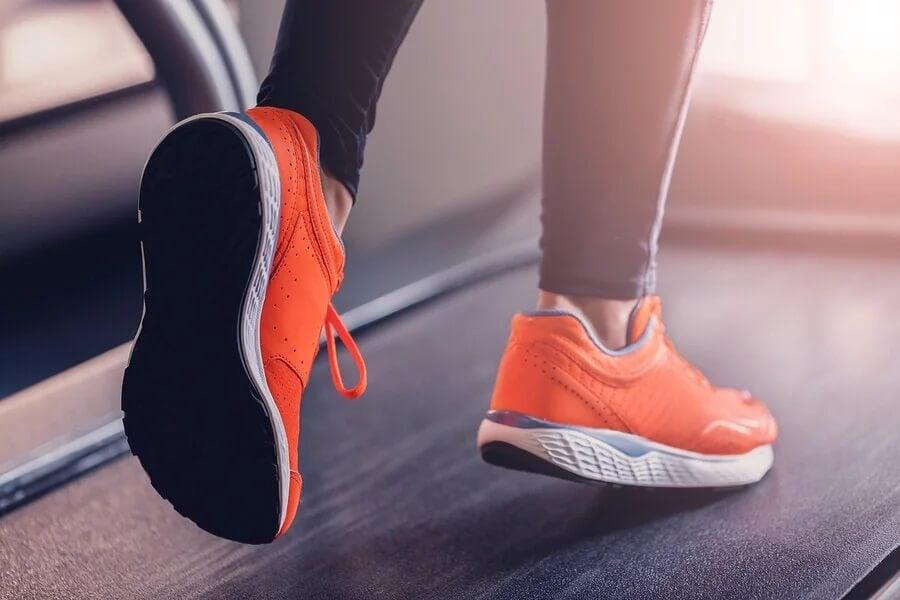4 tipos de calçado que podem causar lesões esportivas