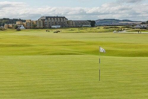 Aberto Britânico, o torneio de golfe mais antigo do mundo