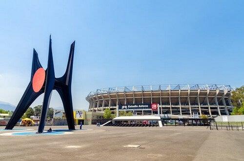 Os maiores times de futebol do México