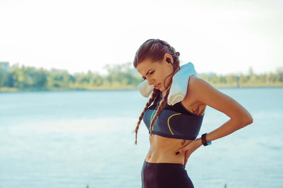 Conheça 5 maneiras de prevenir a dor lombar