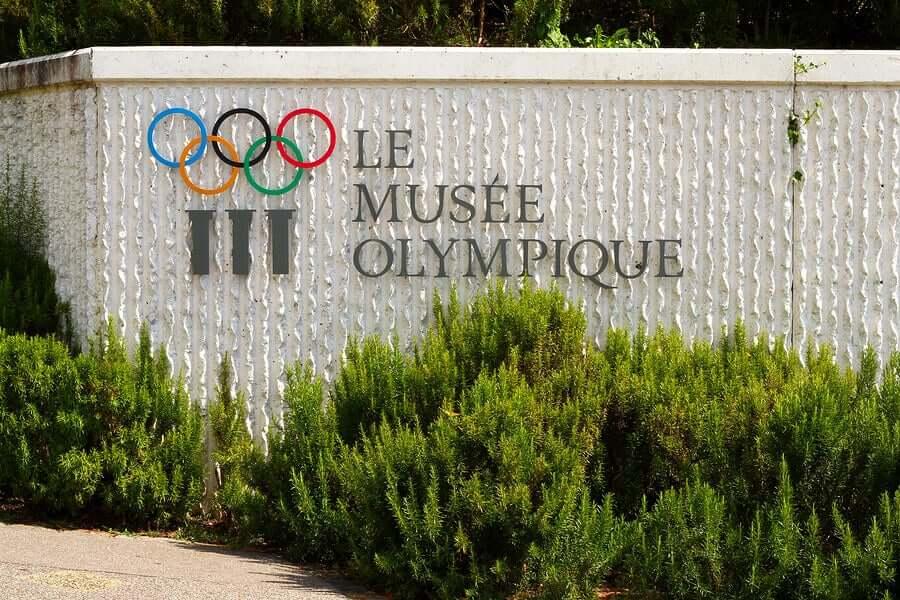 Conheça o Museu Olímpico em Lausanne