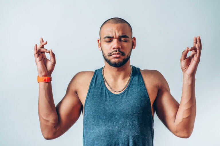 Como um atleta amador pode treinar a mente?