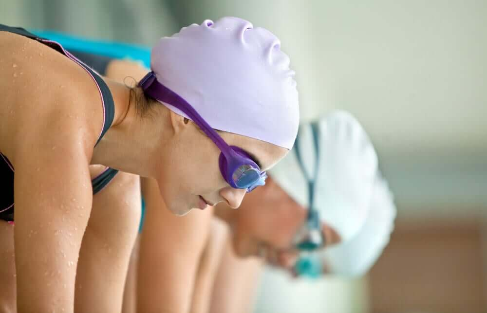 Como manter o foco ao praticar esportes