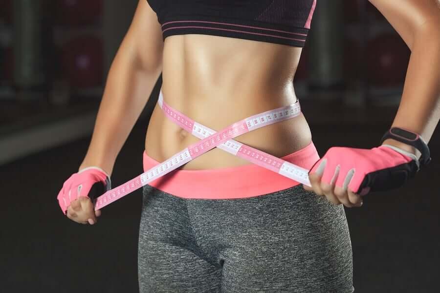 Perder gordura em uma parte específica do corpo: mito ou verdade?