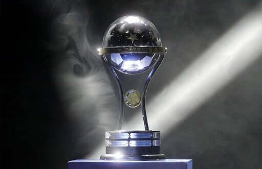 Sistema de competição da Copa Sul-Americana