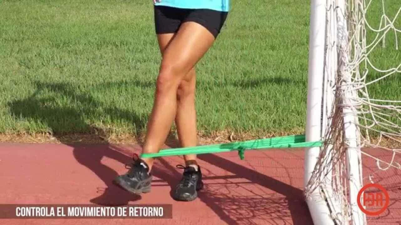 Exercícios para fortalecer o quadril