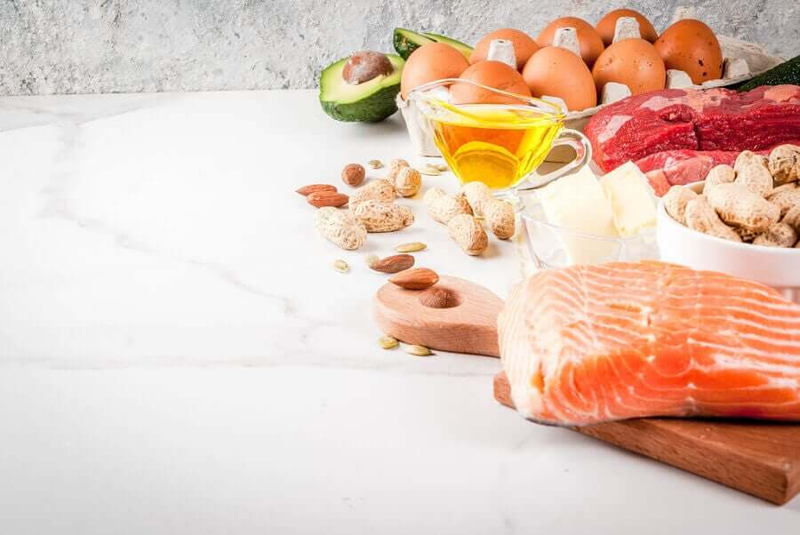 Dieta cetogênica contra o vírus da gripe