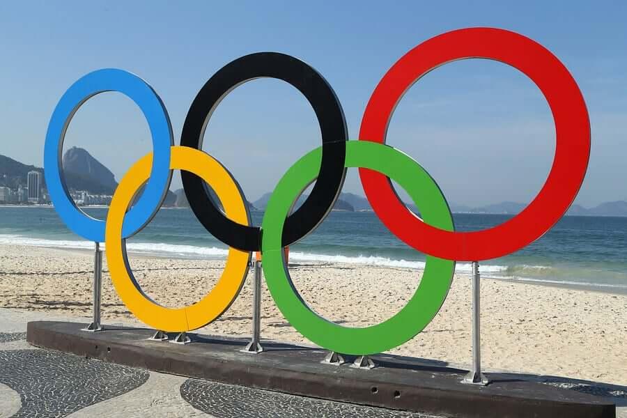 Os presidentes do Comitê Olímpico Internacional