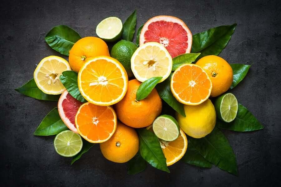 Efeitos da frutose para os atletas