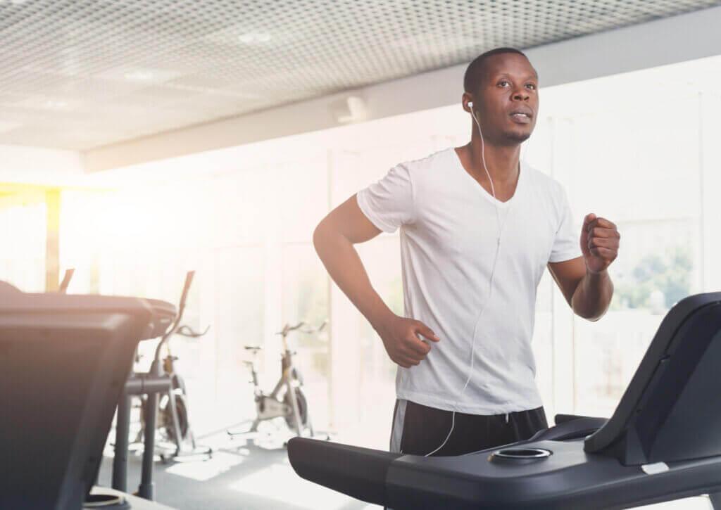 Recomendações médicas para a prática de exercícios aeróbicos