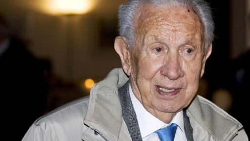 Juan Antonio Samaranch foi um longevo presidente do Comitê Olímpico Internacional, com 21 anos de mandato