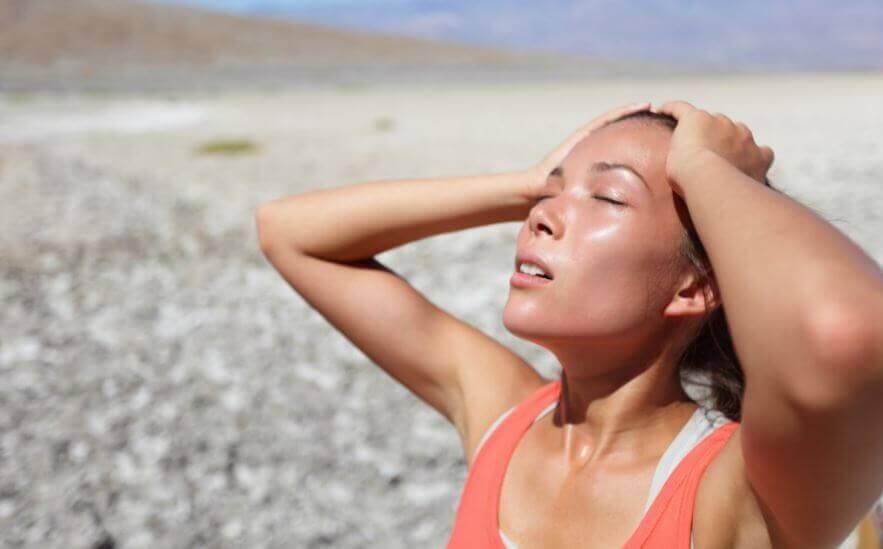 Causas de desmaio durante o exercício